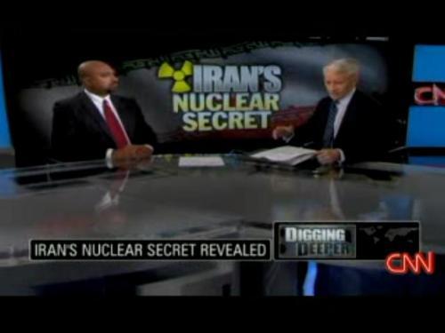 Irans Nuclear Secrets 1