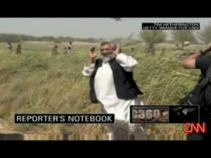 Anderson Cooper Reporter's notebook 3