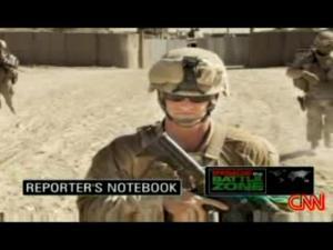 Anderson Cooper Reporter's notebook 6