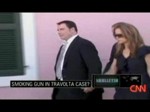 Travolta case