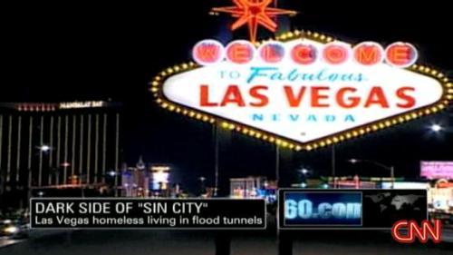 Las Vegas Mystery