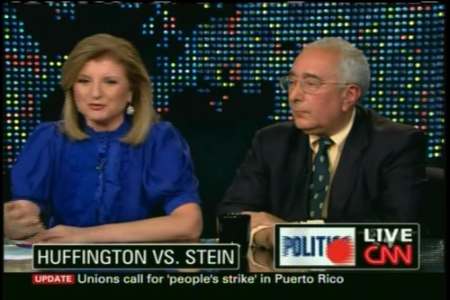 huffington and stein