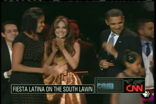 Obamadance